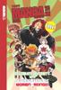 TOKYOPOP - TOKYOPOP Manga Magazine (2018)  artwork