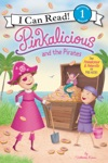 Pinkalicious And The Pirates