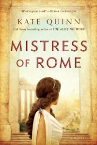 Mistress of Rome Summary