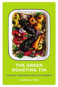 The Green Roasting Tin Boekomslag