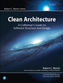 Clean Architecture Book Cover