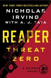 Reaper: Threat Zero