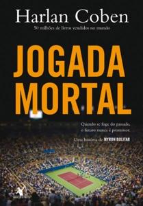 Jogada Mortal Book Cover