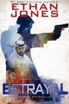 Betrayal A Javin Pierce Spy Thriller
