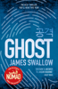 James Swallow - Ghost artwork