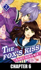 THE FOX'S KISS Chapter 6