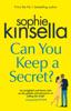 Sophie Kinsella - Can You Keep A Secret? artwork