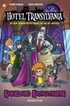 Hotel Transylvania Graphic Novel Vol 1