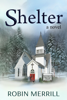 Robin Merrill - Shelter artwork