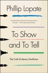 To Show And To Tell