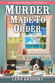 Murder Made to Order book