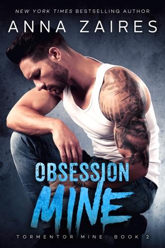 Obsession Mine - Anna Zaires & Dima Zales - Anna Zaires & Dima Zales