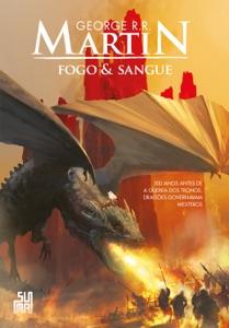 Fogo & Sangue – Volume 1 Book Cover