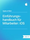 Einführungshandbuch für Mitarbeiter: iOS