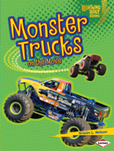 Monster Trucks on the Move (Enhanced Edition)