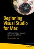 Beginning Visual Studio for Mac