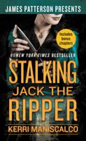 Kerri Maniscalco - Stalking Jack the Ripper artwork