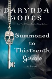 Summoned to Thirteenth Grave book