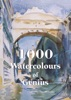 1000 Watercolours of Genius