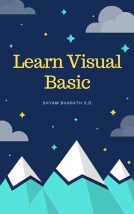 Learn Visual Basic on Apple Books