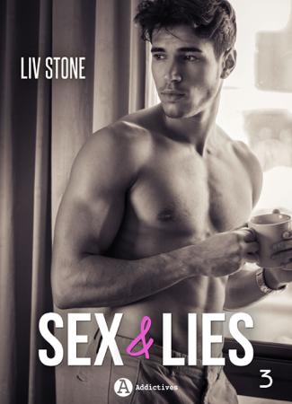 Sex & lies - Vol. 3 - Liv Stone