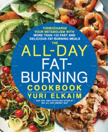The All-Day Fat-Burning Cookbook book