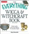 The Everything Wicca And Witchcraft Book