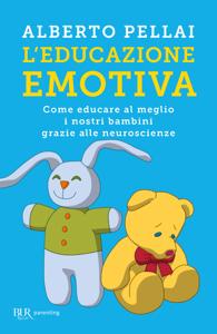 L'educazione emotiva Copertina del libro