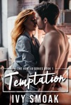 Temptation The Hunted Series Book 1