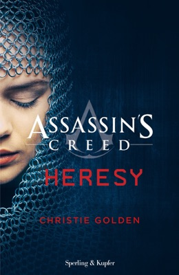 Assassin's Creed - Heresy pdf Download