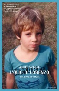 L'olio di Lorenzo Book Cover