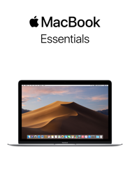 MacBook Essentials book