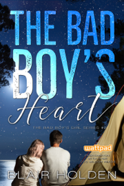 The Bad Boy's Heart book