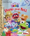 Show-and-Tell Disney Muppet Babies