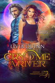 Cry Me a River book