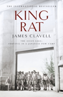 James Clavell - King Rat artwork