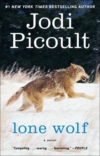 Jodi Picoult - Lone Wolf