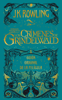Animales fantásticos: Los crímenes de Grindelwald Guión original de la película - J.K. Rowling & Gemma Rovira Ortega