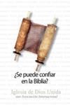 Se Puede Confiar En La Biblia