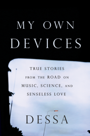 My Own Devices book