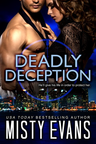 Misty Evans - Deadly Deception