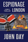 Espionage: London