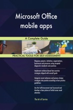 Microsoft Office Mobile Apps A Complete Guide