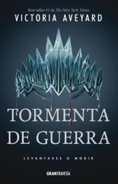 Tormenta de guerra. PDF Download