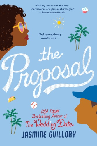 Jasmine Guillory - The Proposal