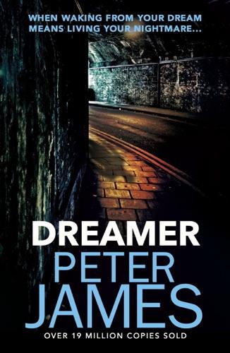Peter James - Dreamer