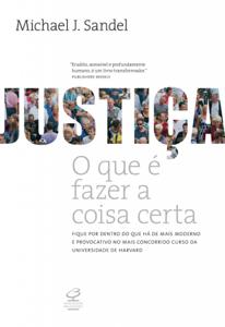 Justiça Book Cover