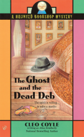 The Ghost and the Dead Deb book