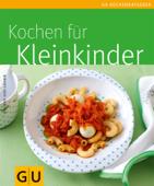 Kleinkinder, Kochen für