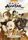 Avatar - Der Herr Der Elemente 1 Das Versprechen 1